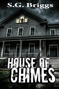house of chimes cover layers of title