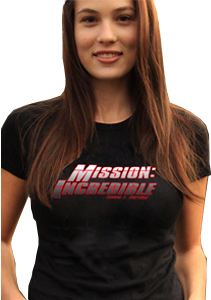 megan in MI tee small picture